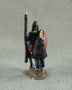 BC02 Mounted Warrior